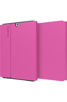 Faraday for Samsung Galaxy Tab S2 - Pink