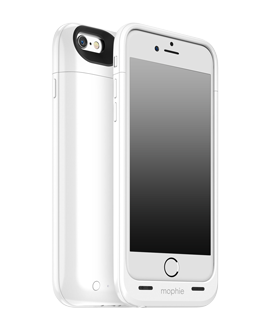 mophie juice pack air for iPhone 6 - White