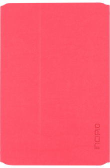 Incipio Faraday for iPad mini 4 - Pink
