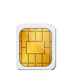 Prepaid 3-in-1 SIM Starter Kit