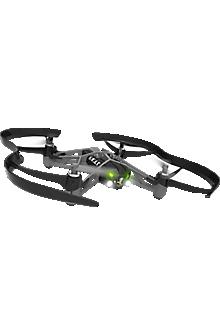 MiniDrones Airborne Night Drone - Swat