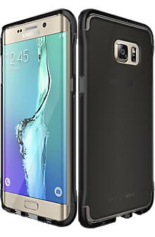 Evo Frame for Samsung Galaxy S 6 edge+  -Smokey/Black