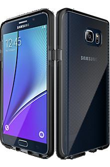 Evo Check for Samsung Galaxy Note 5 - Smokey Black