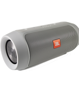 JBL Charge 2+ Portable Bluetooth Speaker - Ash Gray