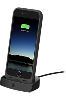 juice pack dock for iPhone 6/6s