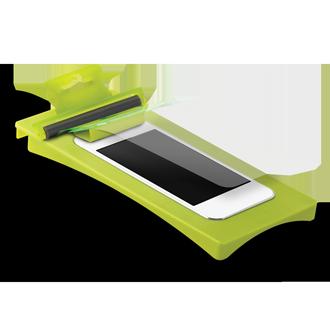 Samsung GALAXY CORE Prime PureTek HD Roll-on Screen Protector