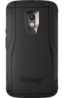 Defender Series for DROID Maxx 2 - Black