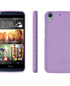 HTC Desire 626s Body Glove Satin Case - Lavender