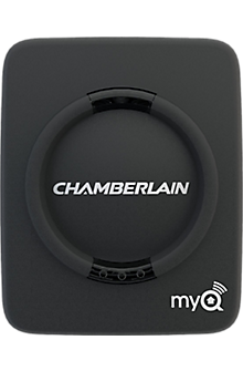 Additional Sensor for Chamberlain MyQ Garage