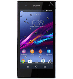 Xperia Z1S - Certified Pre-Owned