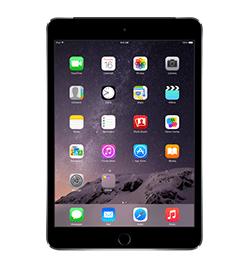 iPad mini 3 - Space Gray - 64GB