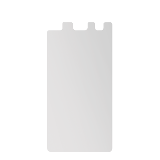 Kyocera Hydro WAVE Anti-Fingerprint Screen Protector - 2 pack