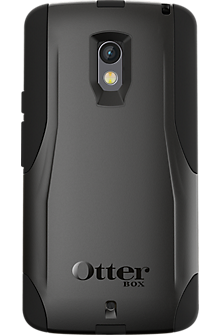 Commuter Series for DROID Maxx 2 - Black