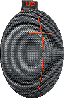 ROLL Wireless Speaker - Volcano