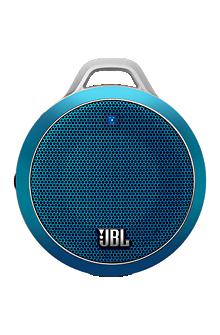 JBL Micro Wireless - Blue