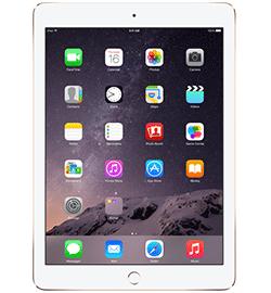 iPad Air 2 - Gold - 64GB - Prepaid