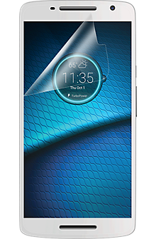 Anti-Scratch Screen Protector for DROID Maxx 2 - 3 Pack