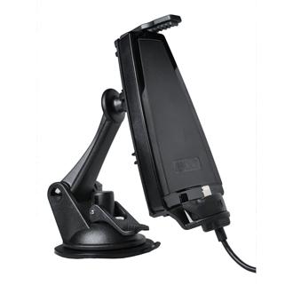 iBOLT iPro 2 Car Dock - Black