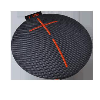 UE Roll Wireless Speaker - Black
