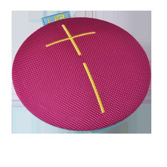 UE Roll Wireless Speaker - Purple