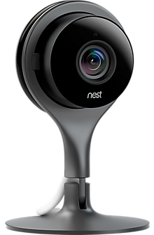 Nest Cam Security Camera