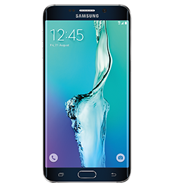 Galaxy S6 edge plus - Black Sapphire - 32GB