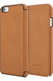 Folio Case for iPhone 6 Plus/6s Plus - Fulton Tobacco