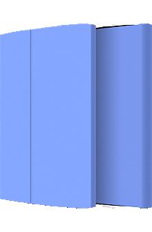 Faraday Folio Case for LG G Pad X8.3 - Purple