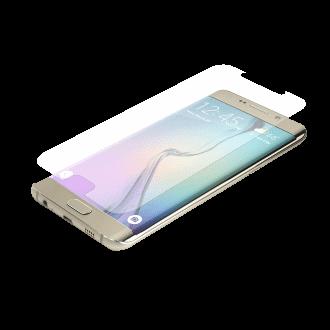 Samsung Galaxy S6 edge plus ZAGG InvisibleShield Full Body