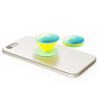 PopSockets Expanding Phone Stand and Grip