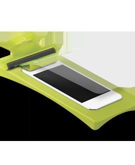 Samsung Galaxy Note5 PureTek Roll-on Glass Screen Protector