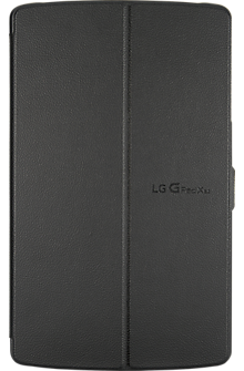 Quick Cover Case for LG G Pad X8.3