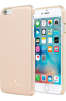 Wrap Case for iPhone 6 Plus/6s Plus - Saffiano Rose Gold