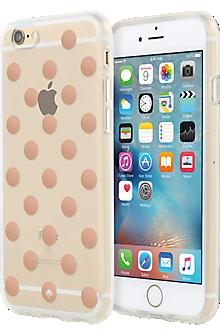 Flexible Hardshell Case for iPhone 6/6s - Le Pavillion