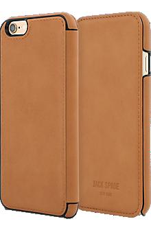 Folio Case for iPhone 6/6s - Fulton Tobacco