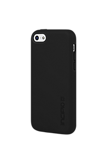 DualPro Case for Apple iPhone 5c - Black