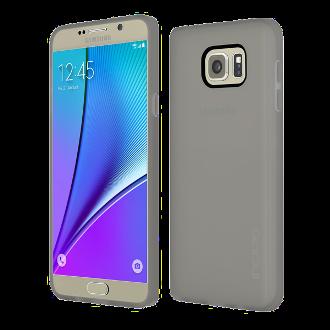 Samsung Galaxy Note5 Incipio NGP Flexible Case - Smoke