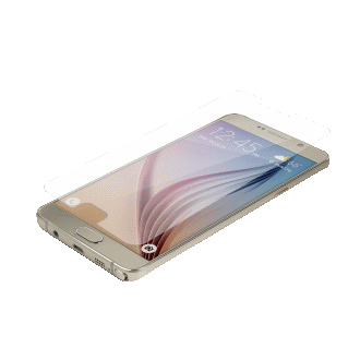 Samsung Galaxy Note5 ZAGG InvisibleShield HDX Full Body