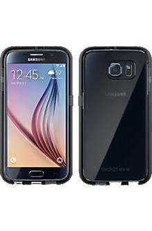 Evo Check for Samsung Galaxy S 6 - Smokey/Black