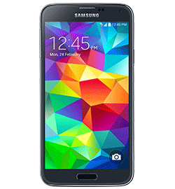 Galaxy S 5 - Charcoal Black - Certified Pre-Owned