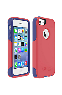 OtterBox Commuter Series for Apple iPhone 5s - Berry