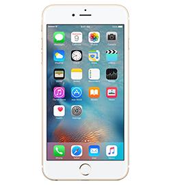iPhone 6s - Gold - 16GB