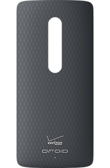 Shell for DROID Maxx 2 - Slate