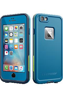 FRĒ Case for iPhone 6 Plus/6s Plus - Banzai Blue
