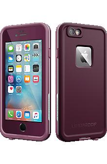 FRĒ Case for iPhone 6 Plus/6s Plus - Crushed Purple