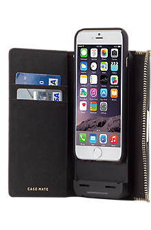 Rebecca Minkoff Charging Wristlet for iPhone 6/6s