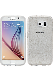 Sheer Glam for Samsung Galaxy S 6 - Champagne
