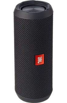 JBL Flip 3 Bluetooth Splashproof Speaker - Black