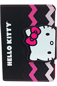 Hello Kitty Folio Case for Verizon Ellipsis 7