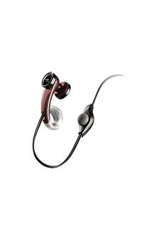 Plantronics MX200 Universal Earbud Headset